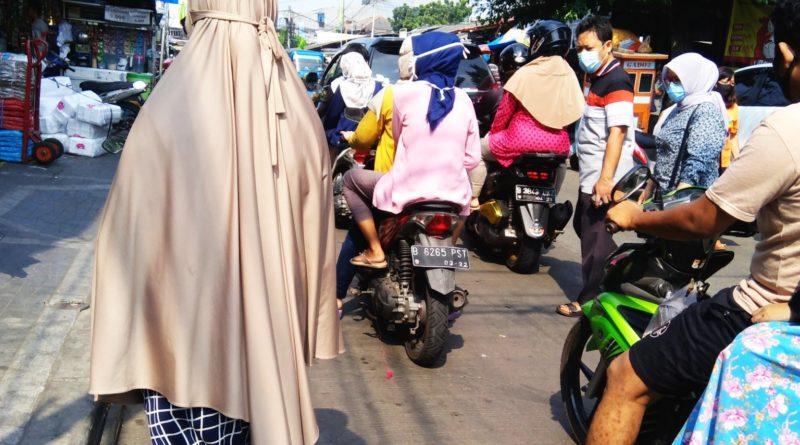Total Warga Jakarta Positif Covid-19 7.946 Orang, Hari Ini Bertambah 163 Kasus