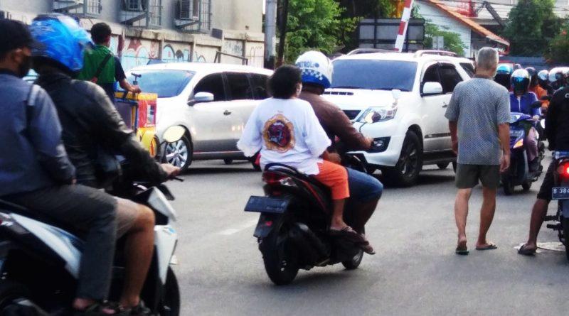 Corona di Indonesia Capai 41,431 Kasus, Jakarta Bertambah 127 Kasus
