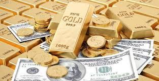 """Emas """"Rebound"""", Saat Reli Dolar AS Terhenti dan Kasus Virus Meningkat"""