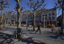 Kasus COVID-19 Naik, Belanda Kembali Berlakukan Penguncian Parsial