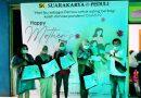Sukses Gelar Baksos, Suarakarya.id Sasar Event Olahraga