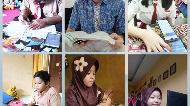 Pemprov DKI Tetap Berlakukan Belajar dari Rumah Tahun Ajaran 2020/2021