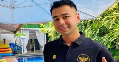 Raffi Ahmad Siap Jadi Penerima Pertama Vaksin COVID-19