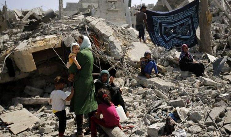 Palestina Sambut Baik Resolusi Dewan HAM PBB untuk Selidiki Kejahatan Israel