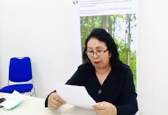 Tanahnya Dirampas, Guru Besar IPB Layangkan Surat Terbuka untuk Jokowi dan Kapolri