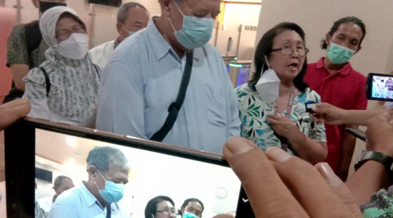 Guru Besar IPB Desak Polri Segera Tetapkan Tersangka Perampas Tanahnya